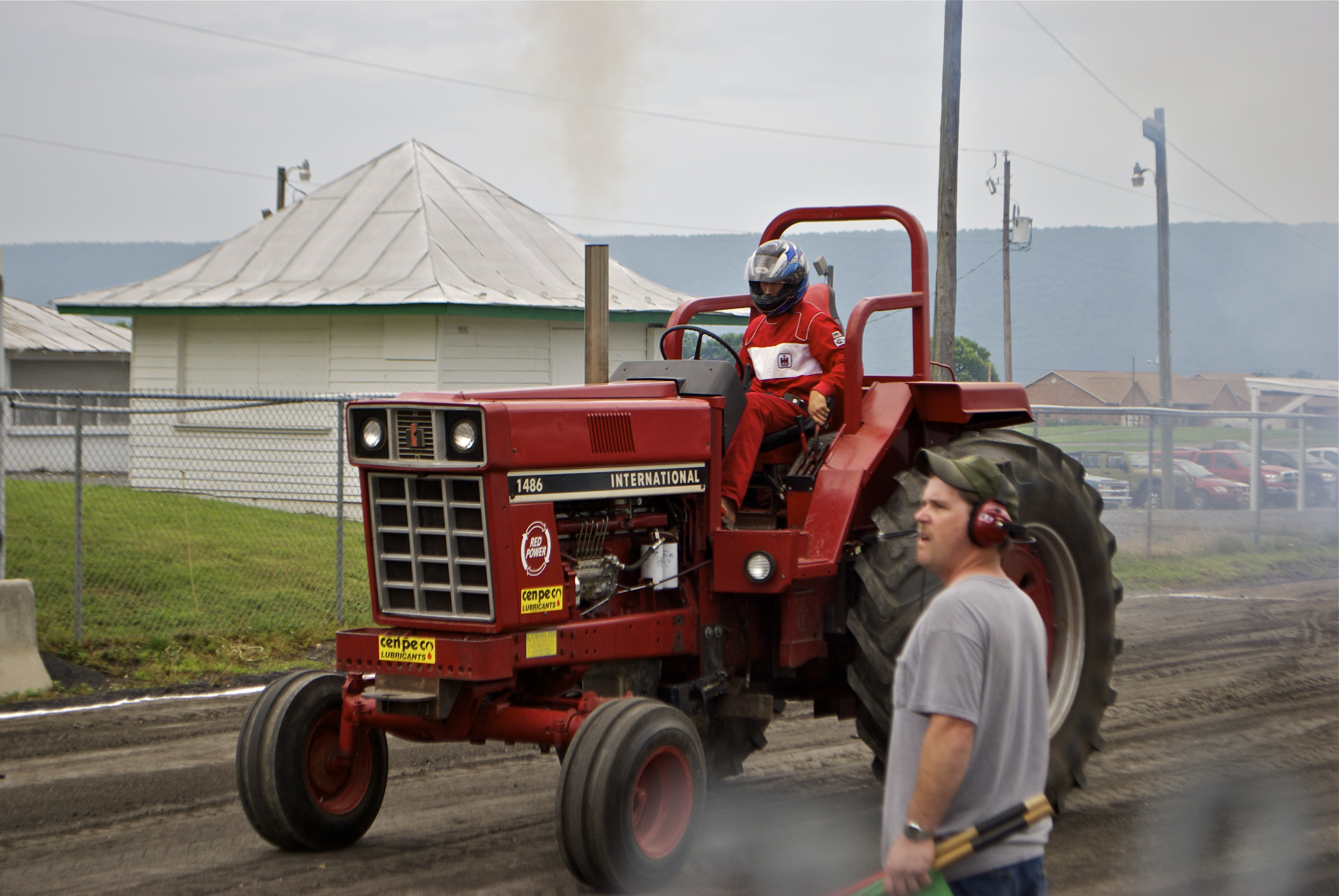 Tractor Pull Tractors : Tractor pulling eathealthybehappylivewell